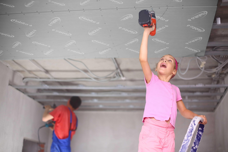 Rekonstrukce bytu: Sdeskou Habito H budete mít hotovo 2× rychleji