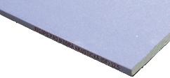 Modrá akustická protipožární deska MA (DF) Activ'Air®