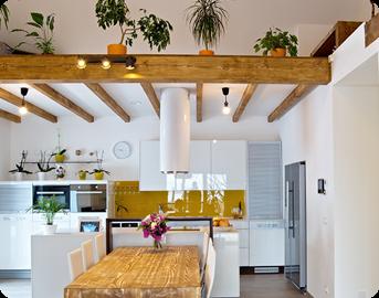 Dřevostavby: Dostupné bydlení na celý život