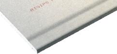 Sádrokartonová konstrukční deska RigiStabil (DFRIEH2) Activ´Air®