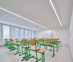 Střední průmyslová škola Strojnická, Olomouc