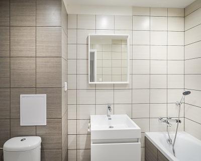 Řešení pro dlouhodobě vlhké a mokré prostory