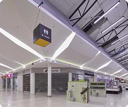 Obchodní centrum Korso
