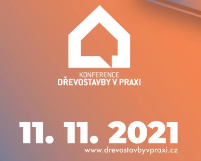 Blíží se již 14. ročník konference Dřevostavby v praxi, tentokrát v netradičním pojetí