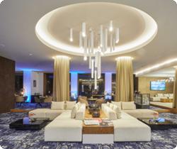 Hotel The President
