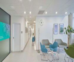 Klinika IVF - Praha